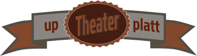 Logo von Theater up platt
